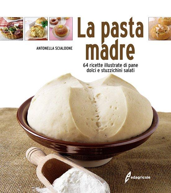 Copertina - La Pasta Madre - 550px